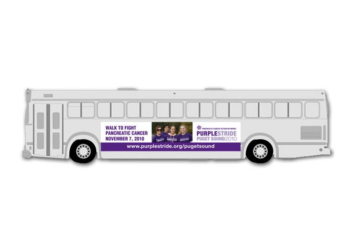 Pancan Bus Ad