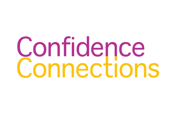confidence connections logo