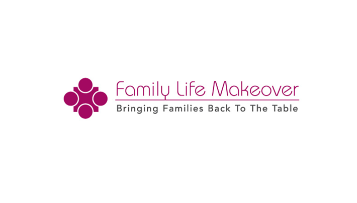 family life makeover logo