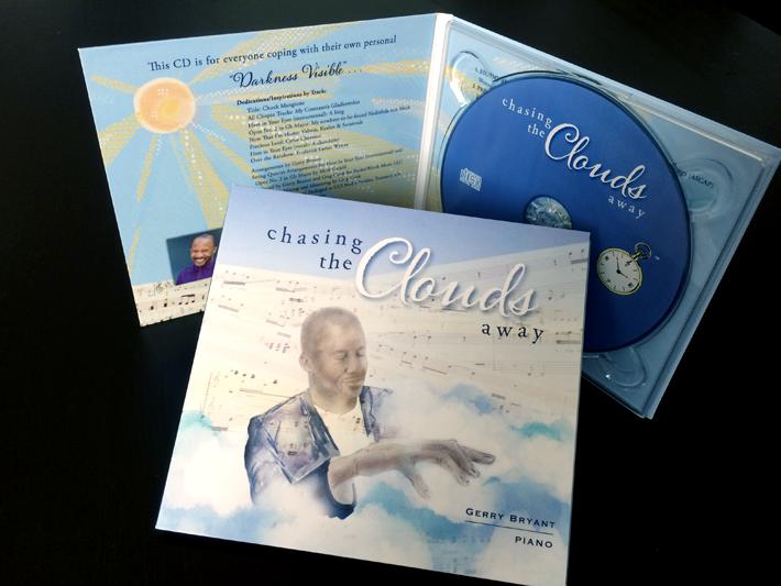 award winning cd design