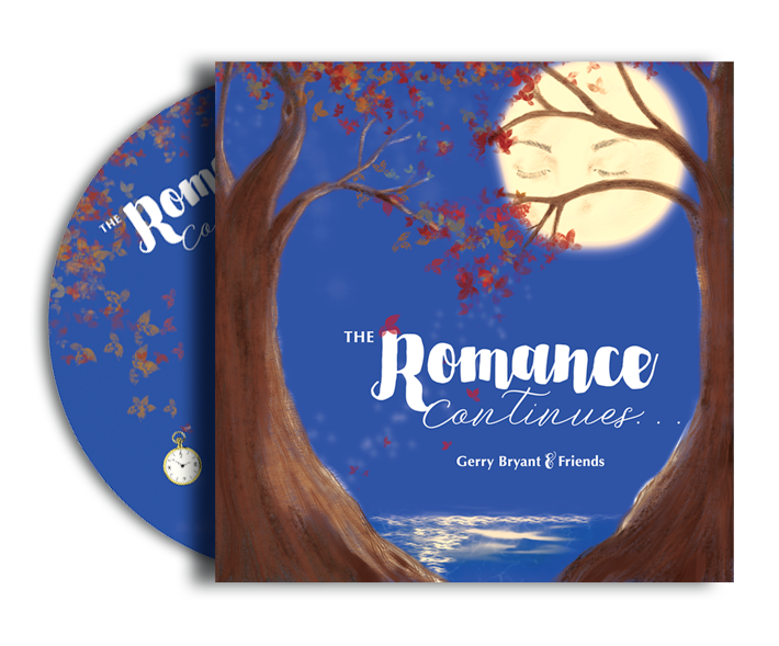 cd design the romance continues