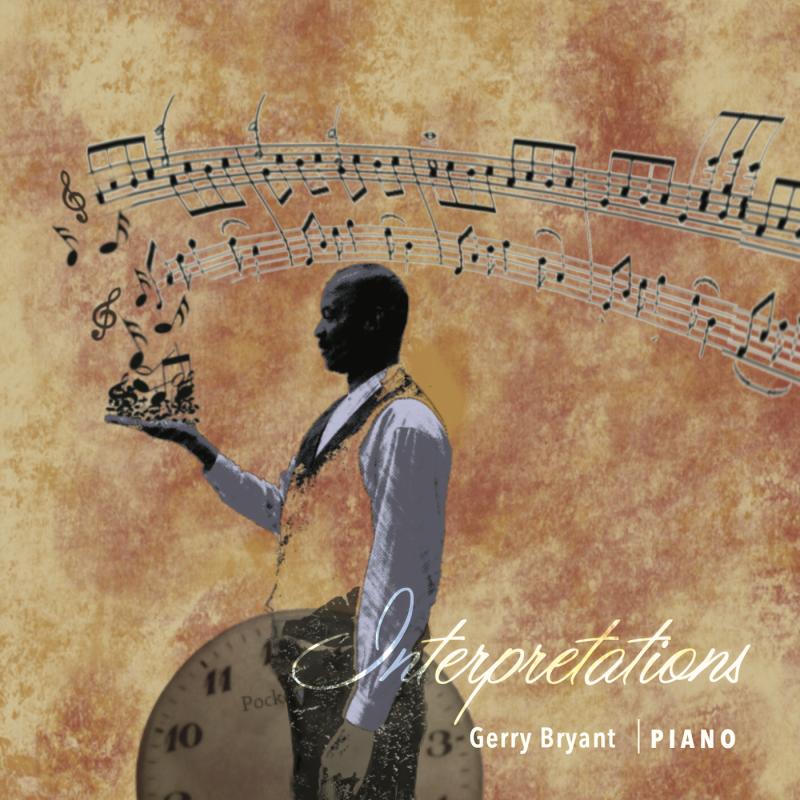 Interpretations CD cover